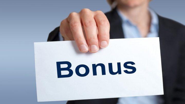 Бонусная программа для клиентов