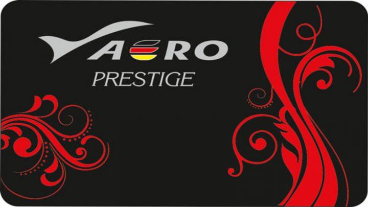 Программа лояльности АЗС Aero